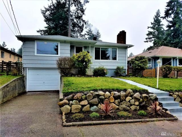 126 Summit Ave, Fircrest, WA 98466 (#1231349) :: Homes on the Sound