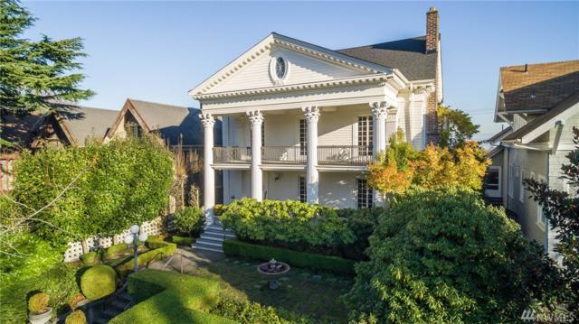 2828 Broadway E, Seattle, WA 98102 (#1231408) :: Homes on the Sound