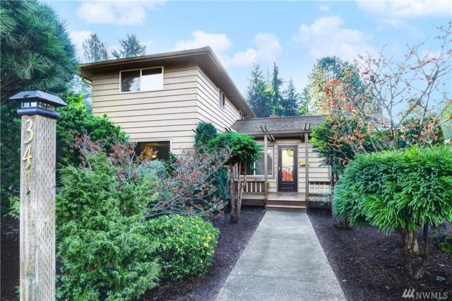 341 NE 167th St, Shoreline, WA 98155 (#1231417) :: The DiBello Real Estate Group