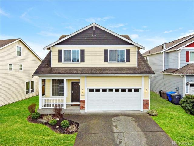 11106 187th St E, Puyallup, WA 98374 (#1231446) :: Homes on the Sound