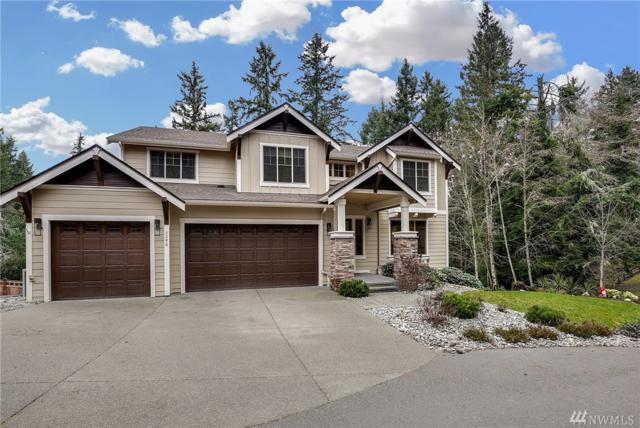 5790 Solana Lane NE, Bainbridge Island, WA 98110 (#1231482) :: Mike & Sandi Nelson Real Estate