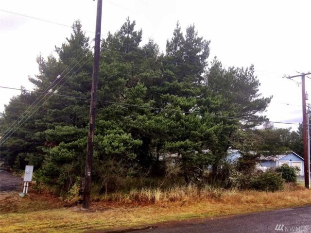 0 S Aberdeen, Westport, WA 98595 (#1231492) :: Homes on the Sound