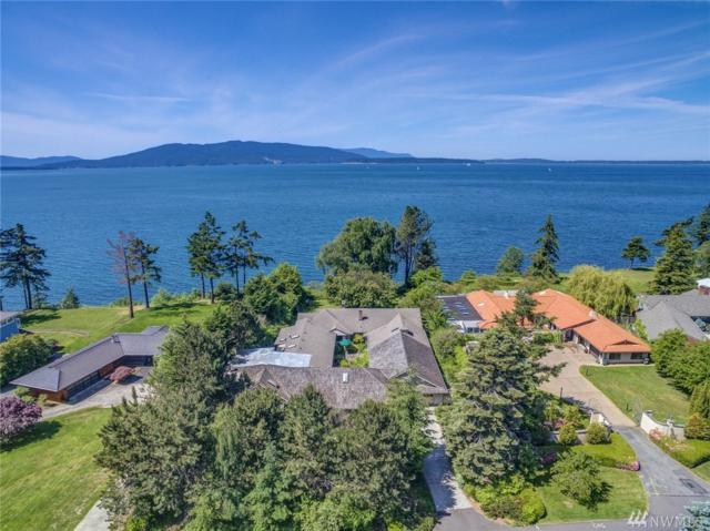 526 Bayside Rd, Bellingham, WA 98225 (#1231541) :: Homes on the Sound