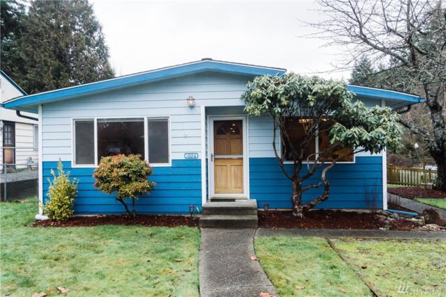 1924 N 195th St, Shoreline, WA 98133 (#1231554) :: The DiBello Real Estate Group