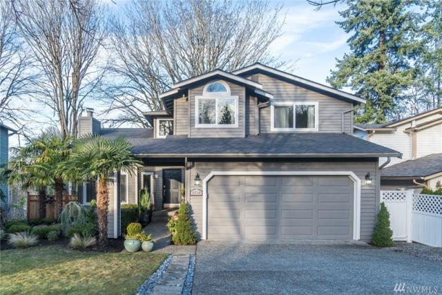 11730 NE 107th Place, Kirkland, WA 98033 (#1231685) :: Homes on the Sound