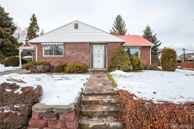 500 Yakima St, Wenatchee, WA 98801 (#1231782) :: Nick McLean Real Estate Group