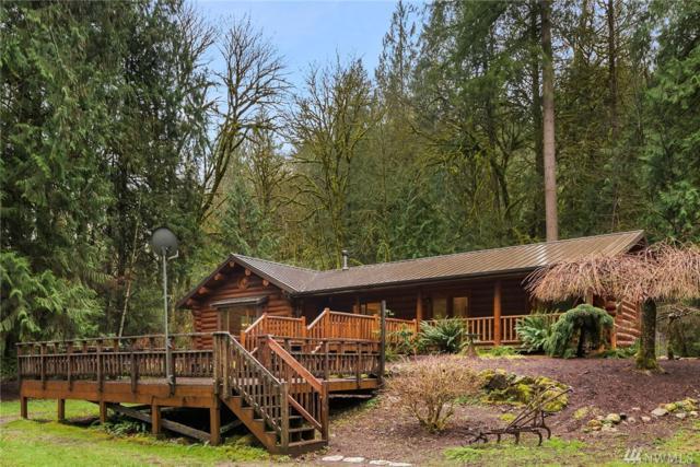 710 W Griffin Creek Rd NE, Carnation, WA 98014 (#1231800) :: Homes on the Sound
