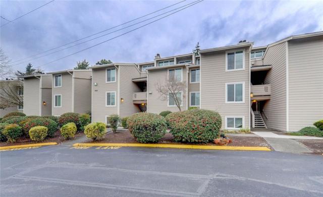 19855 25th Ave NE #306, Shoreline, WA 98155 (#1231835) :: The DiBello Real Estate Group