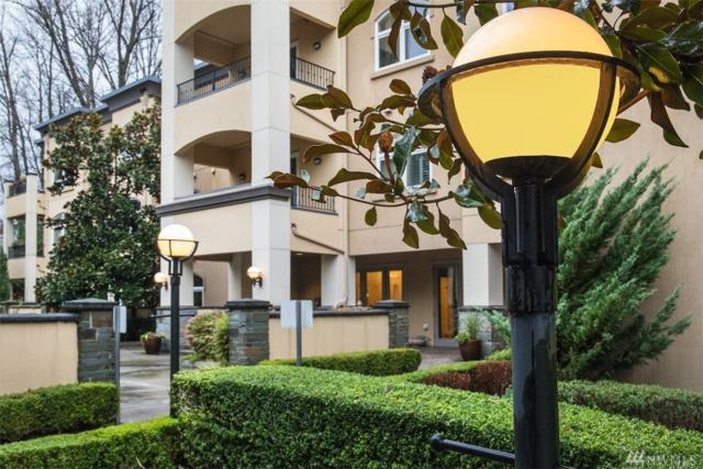 10398 NE 17th St #105, Bellevue, WA 98004 (#1231842) :: The Vija Group - Keller Williams Realty