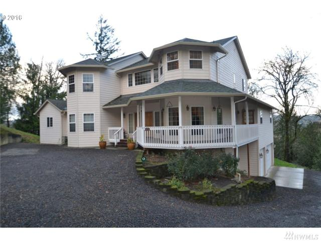 32016 NW La Center Rd, Ridgefield, WA 98642 (#1231849) :: Homes on the Sound