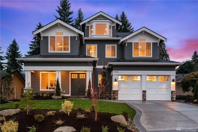 10445 NE 28th Place, Bellevue, WA 98004 (#1231865) :: Alchemy Real Estate