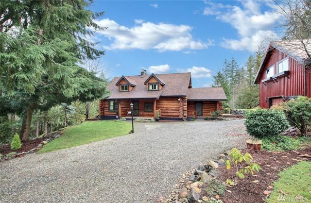 28226 163rd St E, Wilkeson, WA 98396 (#1231889) :: Homes on the Sound