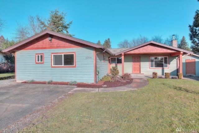 16754 SE 252 Ct, Covington, WA 98042 (#1231892) :: The DiBello Real Estate Group