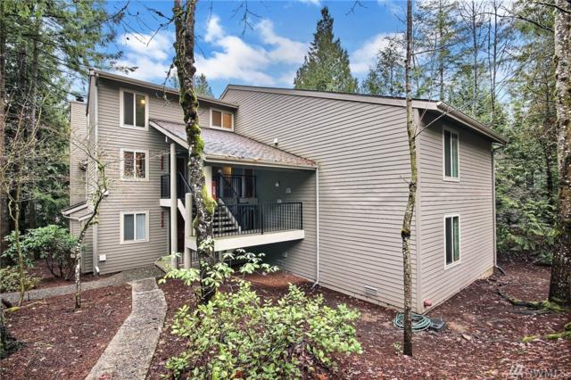 14616 NE 81st St C3, Redmond, WA 98052 (#1231949) :: The DiBello Real Estate Group