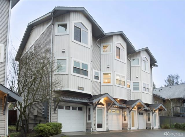 11560 Stone Ave N #102, Seattle, WA 98133 (#1231959) :: Homes on the Sound