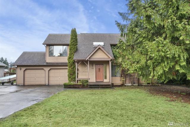 18631 13th Ave NE, Poulsbo, WA 98370 (#1232025) :: Mike & Sandi Nelson Real Estate