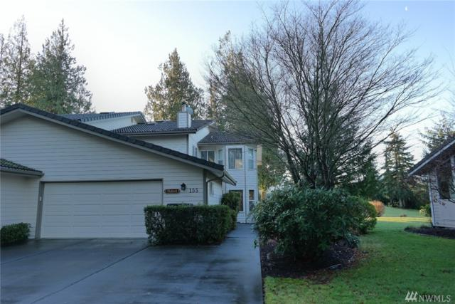 155 Hilltop Dr, Sequim, WA 98382 (#1232042) :: Homes on the Sound
