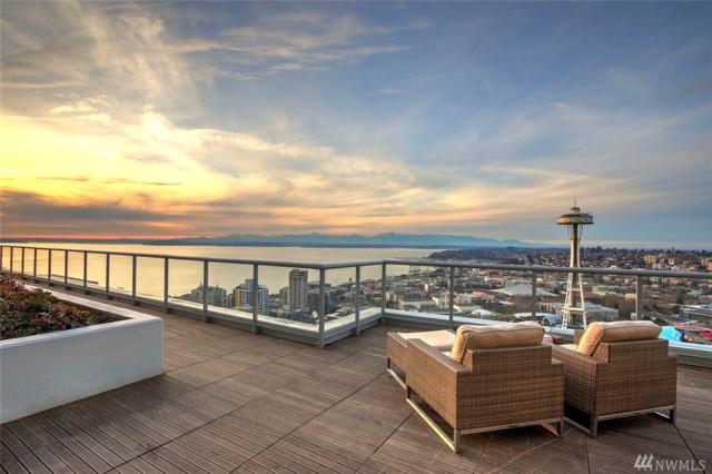 588 Bell St 2203S, Seattle, WA 98121 (#1232075) :: Alchemy Real Estate