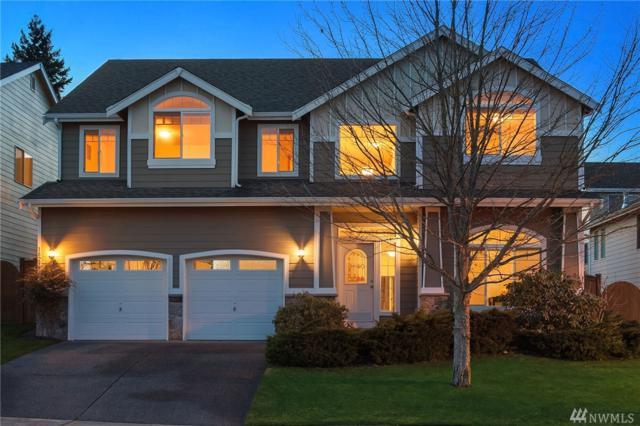 18298 Sunrise Ridge Ave NE, Poulsbo, WA 98370 (#1232230) :: Mike & Sandi Nelson Real Estate