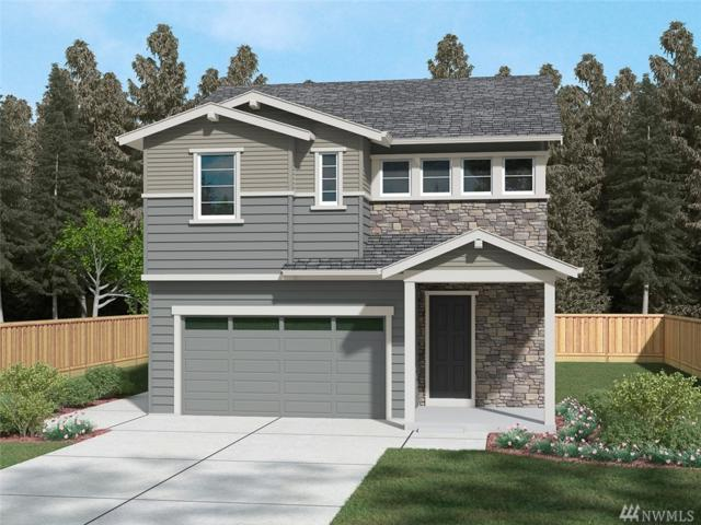 4307-Lot 10 223RD PL SE, Bothell, WA 98021 (#1232319) :: The DiBello Real Estate Group