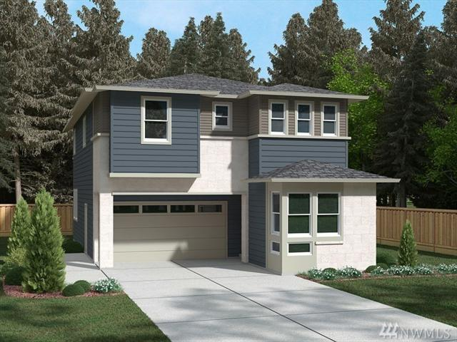 4303-Lot 8 223RD PL SE, Bothell, WA 98021 (#1232331) :: The DiBello Real Estate Group