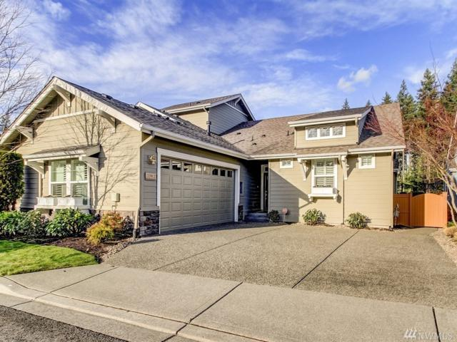 22912 NE 132nd Place, Redmond, WA 98053 (#1232332) :: Homes on the Sound