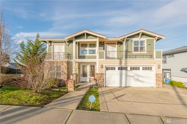 5229 N 49th St, Ruston, WA 98407 (#1232355) :: Homes on the Sound