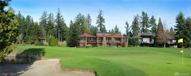 8781 Clubhouse Point Dr, Blaine, WA 98230 (#1232391) :: Ben Kinney Real Estate Team