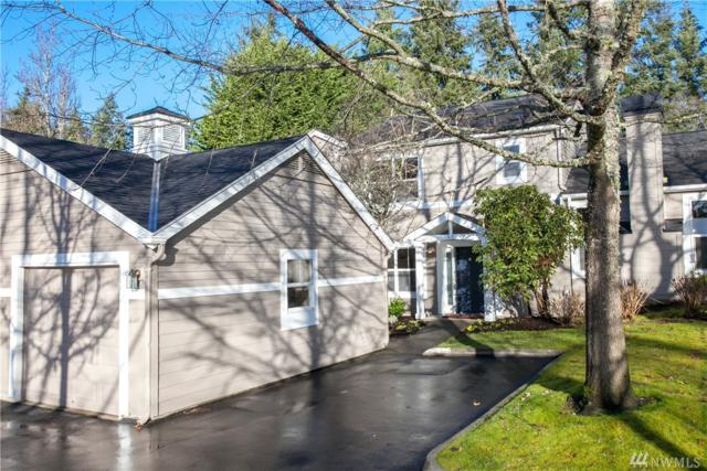 1250 Weaver Rd NW A2, Bainbridge Island, WA 98110 (#1232392) :: Mike & Sandi Nelson Real Estate
