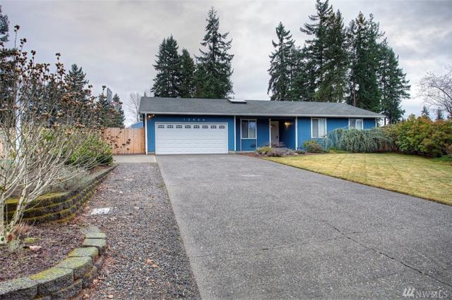 13909 125th Ave E, Puyallup, WA 98374 (#1232443) :: Homes on the Sound