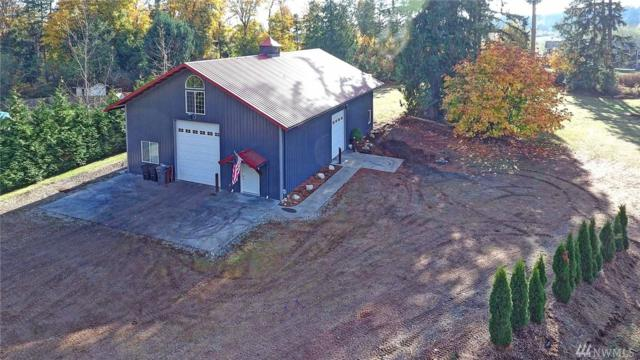 61 W Dry Lake Rd, Camano Island, WA 98282 (#1232529) :: Homes on the Sound