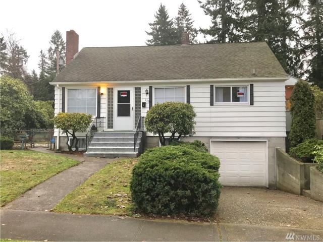 130 Regents Blvd, Fircrest, WA 98466 (#1232530) :: Homes on the Sound