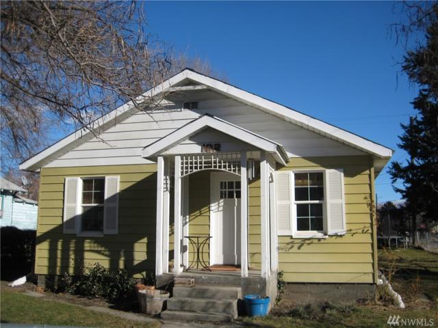 102 N Elm St, Omak, WA 98841 (#1232561) :: Brandon Nelson Partners