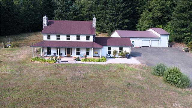 353 Wynoochee Valley Rd, Montesano, WA 98563 (#1232570) :: Homes on the Sound