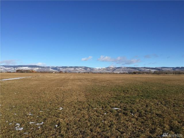 2901-XXX Brick Mill Rd, Ellensburg, WA 98926 (#1232586) :: Tribeca NW Real Estate