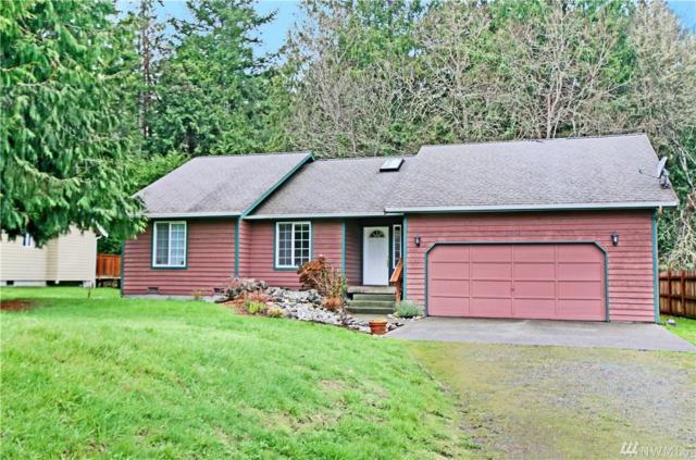37082 Bay St NE, Hansville, WA 98340 (#1232609) :: Homes on the Sound
