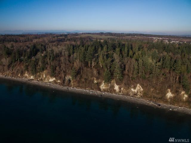 7641 Birch Point Rd, Blaine, WA 98230 (#1232622) :: Kimberly Gartland Group