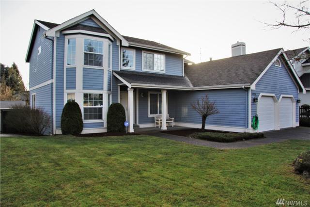 12920 86Th Ave NE, Kirkland, WA 98034 (#1232671) :: Ben Kinney Real Estate Team