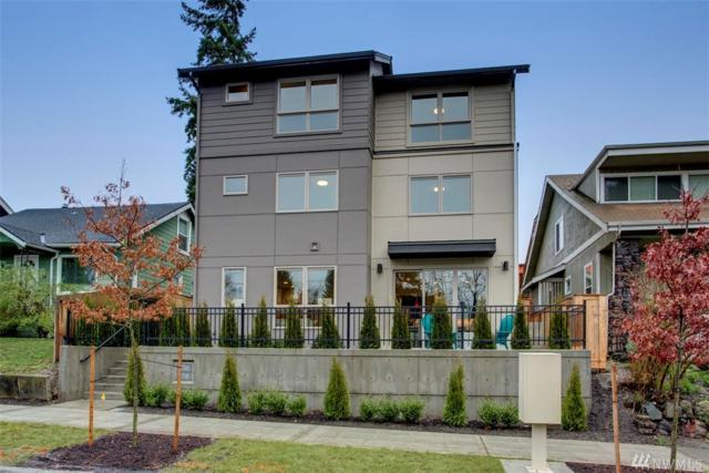 4716 8th Ave NE, Seattle, WA 98105 (#1232684) :: Homes on the Sound