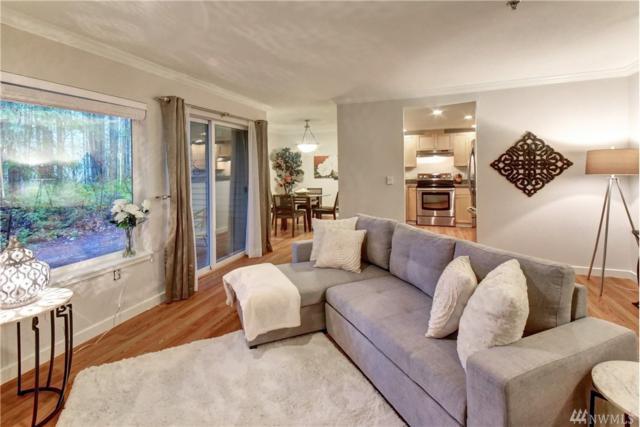 25025 SE Klahanie Blvd D105, Issaquah, WA 98029 (#1232690) :: The DiBello Real Estate Group