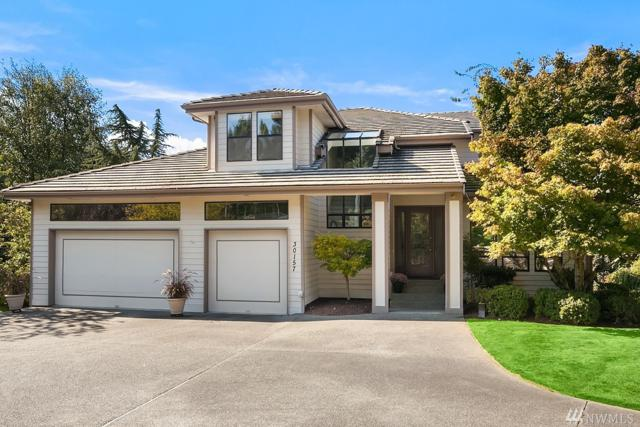 30157 16th Ave SW, Federal Way, WA 98023 (#1232717) :: Homes on the Sound