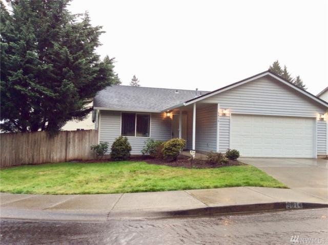 5614 NE 58th Ct, Vancouver, WA 98661 (#1232757) :: Homes on the Sound