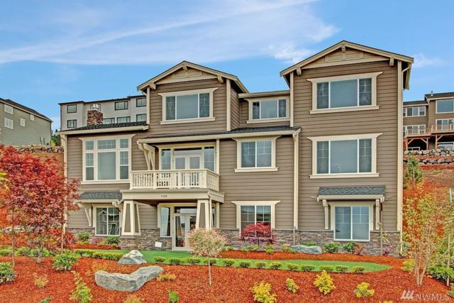 10036 NE 162nd  (Homesite 64) St, Bothell, WA 98011 (#1232801) :: The DiBello Real Estate Group