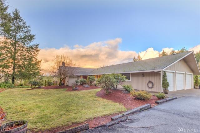 6132 Old Olympic Hwy SW, Olympia, WA 98502 (#1232804) :: Homes on the Sound