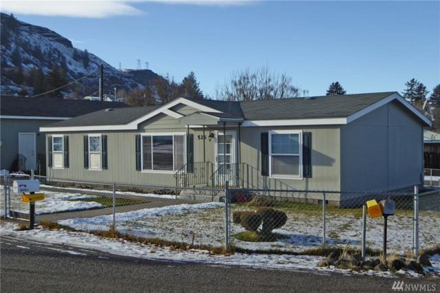 526 Butler Square, Grand Coulee, WA 99133 (#1232825) :: Keller Williams - Shook Home Group
