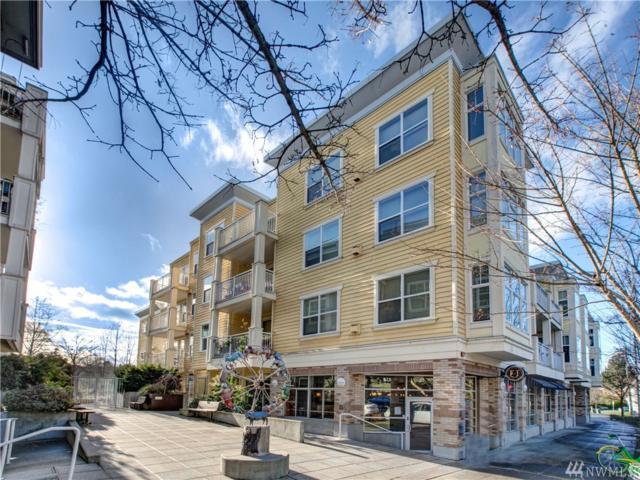 2901 NE Blakeley St #103, Seattle, WA 98105 (#1232890) :: Homes on the Sound