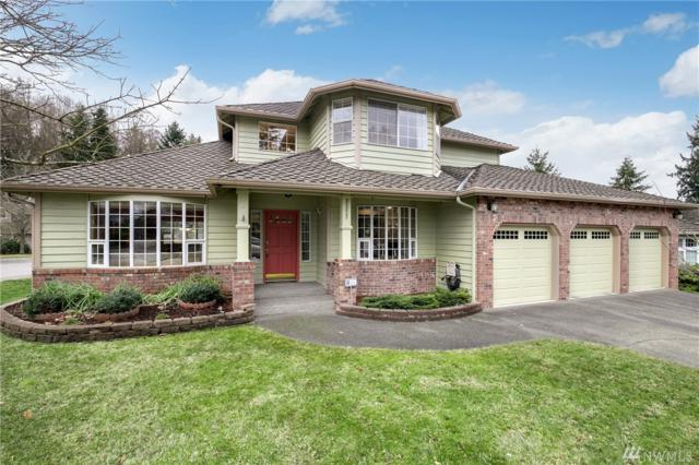 32827 50 Place SW, Federal Way, WA 98023 (#1232915) :: Homes on the Sound