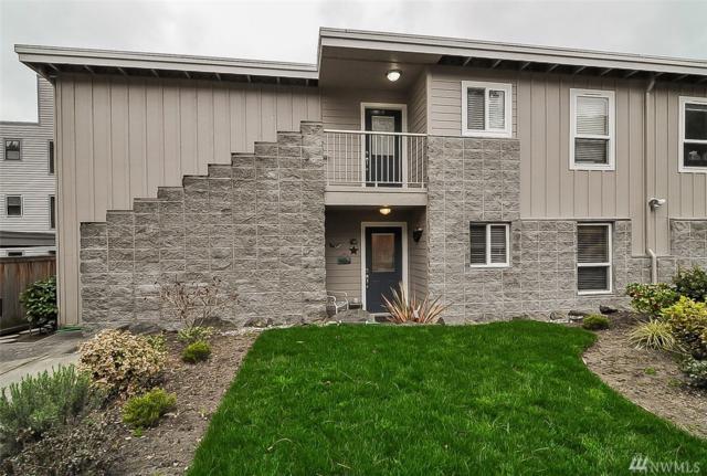 3707 60th Ave SW #1, Seattle, WA 98116 (#1232926) :: The DiBello Real Estate Group