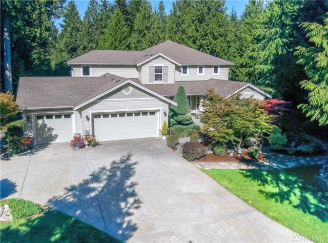 491 Woodridge Dr, Port Ludlow, WA 98365 (#1232934) :: Canterwood Real Estate Team