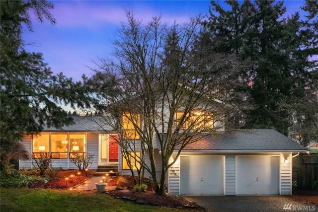 7445 125th Ave SE, Newcastle, WA 98056 (#1232940) :: Homes on the Sound